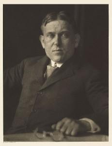 H.L. Mencken (from: photogravure.com)