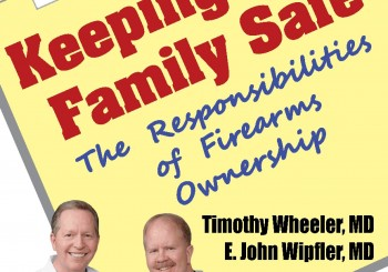 The Responsibilities of Firearm Ownership